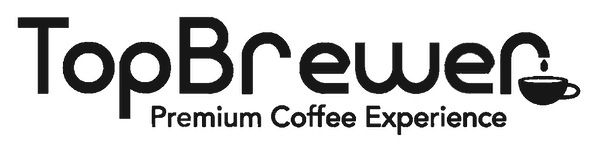 TopBrewer Premium Coffee Experience
