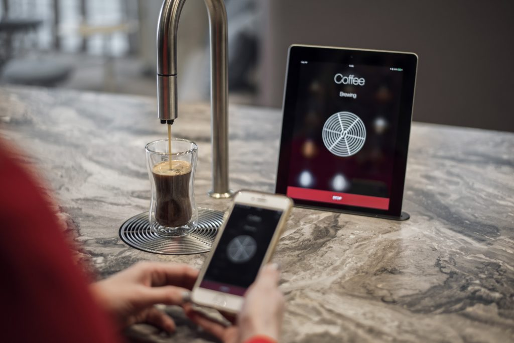 topbrewer event app