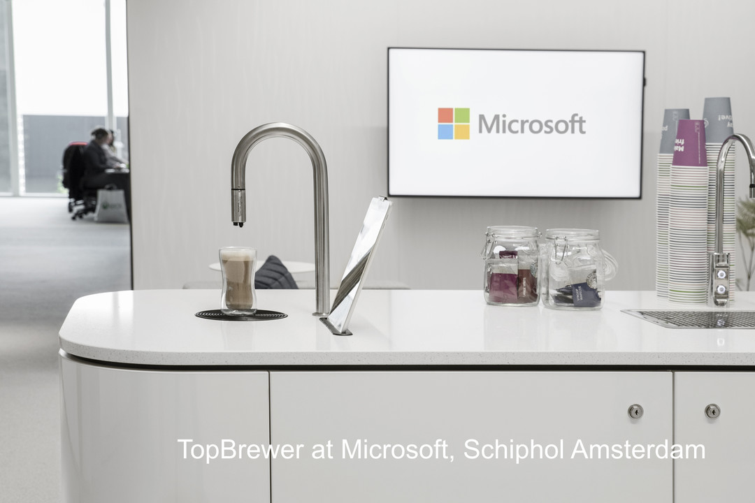 topbrewer microsoft