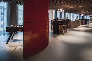 trends workplaces
