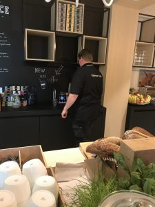TopBrewer Service Engineer