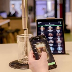 TopBrewer App | Be your own barista
