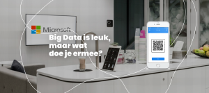 Microsoft x TopBrewer Big Data
