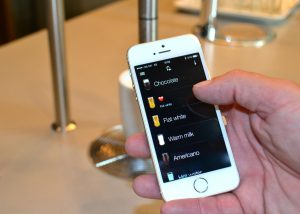 TopBrewer App | Your favourite Flat Whithe