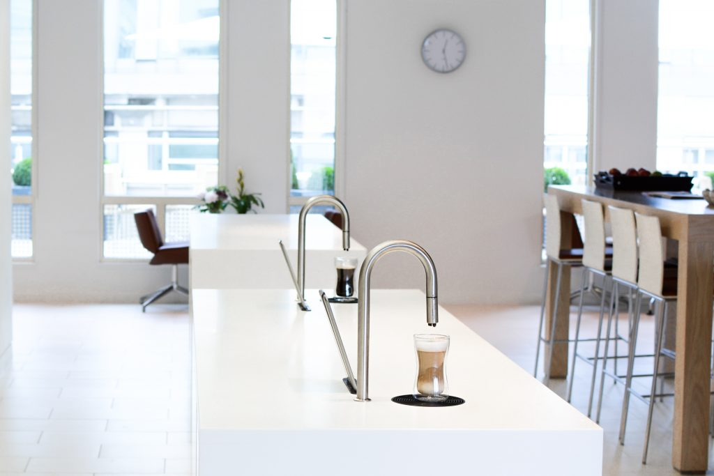 TopBrewer at Investec