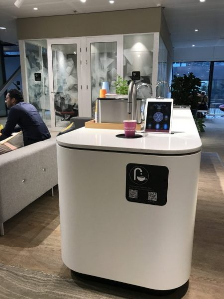 TopBrewer & Microsoft | Creating Accessibility to all