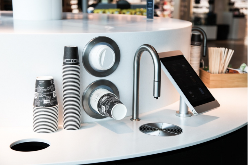 TopBrewer Coffee 'To Go'