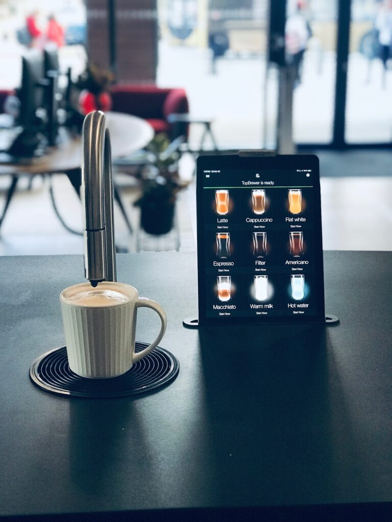 TopBrewer Co-Working Fora UK